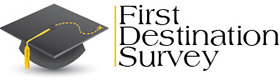 First Destination Survey