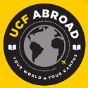 UCF Study Abroad Logo