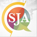 Social Justice and Advocacy Logo